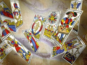 Tarot y alternativas