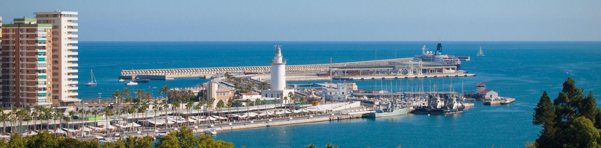 Alquiler pisos Málaga