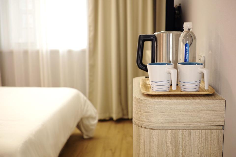 Hoteles El Salvador