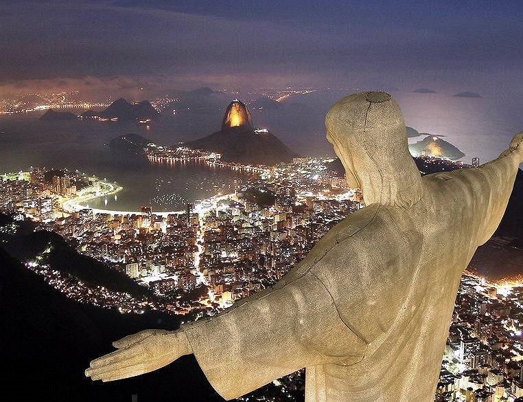 Paquetes turísticos Brasil