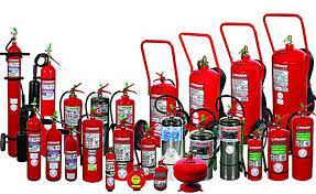 extintores Barcelona