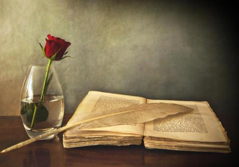 Novelas de fantasía