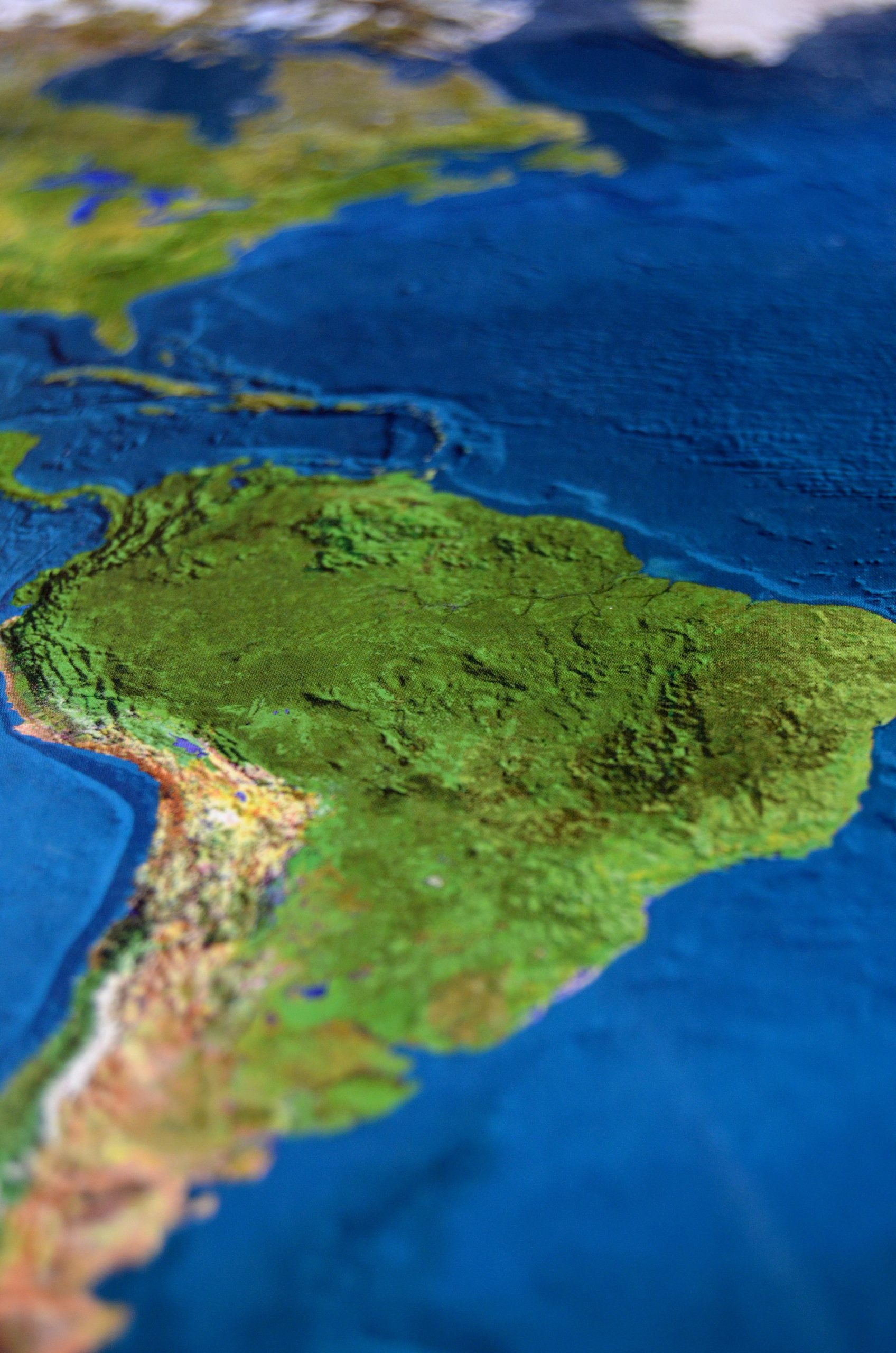 Envíos internacionales a latinoamérica